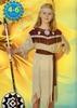 indienne 4/6 ans panoplie Deguisement costume